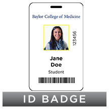 Click here to order an id badge
