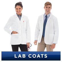 Click here to order Lab Coats