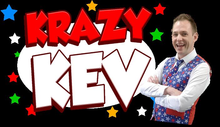 Krazy Kev