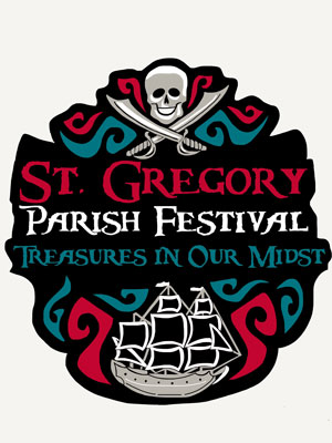 St. Gregory Parish Festival Treasures In Our Midst